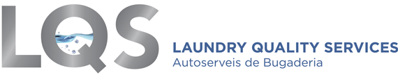 LQS Self service laundry in Barcelona